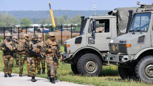 Virologe bedroht – Gesuchter Soldat nach Flucht offenbar tot aufgefunden