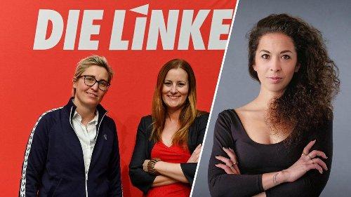 Die Linkspartei – das wahre Problem von Grün-Rot-Rot