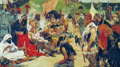 Mit einem brutalen Sex-Ritual ehrten die Wikinger ihre toten Häuptlinge