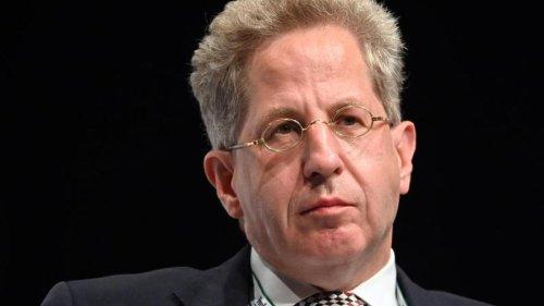 Maaßen fordert Neuanfang in der CDU auf Bundesebene