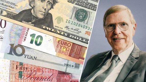 Wir stehen vor der Yuan-Ära – und der Euro macht schlapp