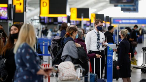 Großbritannien will Einreiseregeln verschärfen
