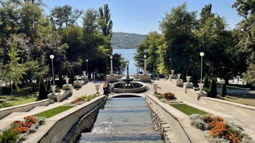 Warum macht eigentlich niemand Urlaub in Moldawien?
