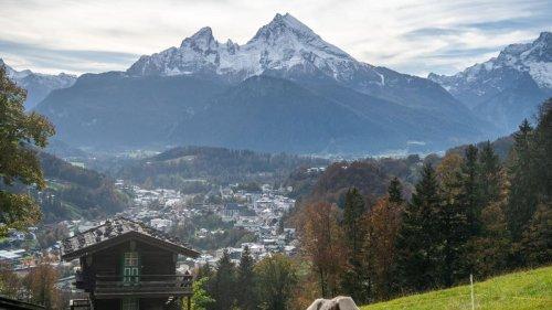 Verunglückter 21-Jähriger nach acht Monaten tot in den Bergen entdeckt