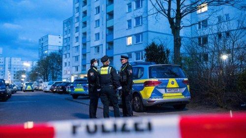 41-Jähriger mit mehreren Schüssen niedergeschossen