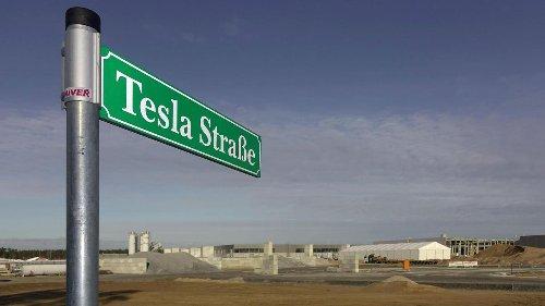 Affront gegen den Gönner – Tesla unterstützt Klage gegen Bundesregierung