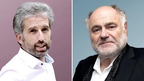 Grünen-Veteran Rezzo Schlauch vertritt Boris Palmer als Anwalt