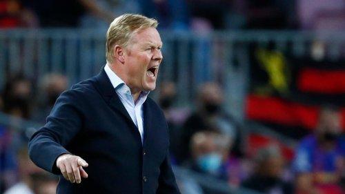 Barcelonas Fans attackieren den eigenen Trainer