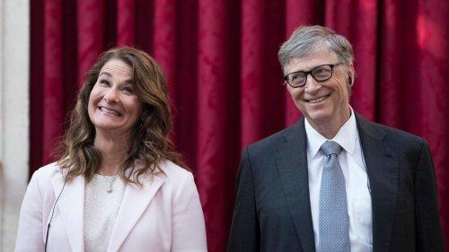 Bill und Melinda Gates sind nun offiziell geschieden