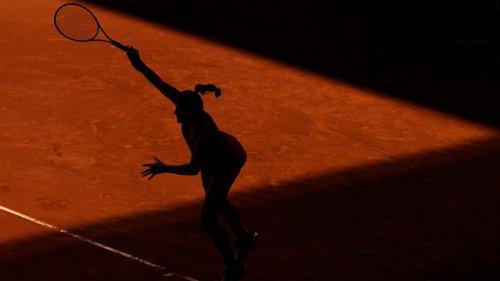 Tennis-Spielerin gewinnt im Turnierfinale 2,25 Euro