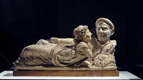 Wie die Knochen von 82 Toten eine 2500 Jahre alte Legende widerlegen