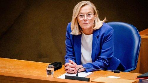 Niederländische Außenministerin tritt nach Versäumnissen bei Evakuierungen zurück