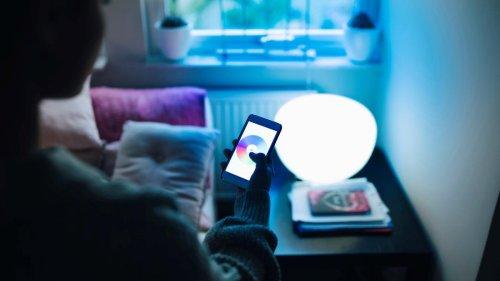 Diese günstigen Light-Panels können Ihr Zuhause verschönern