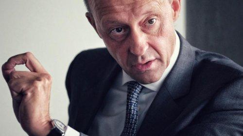 Merz fordert Rückzug von Laschets Stellvertretern im CDU-Präsidium