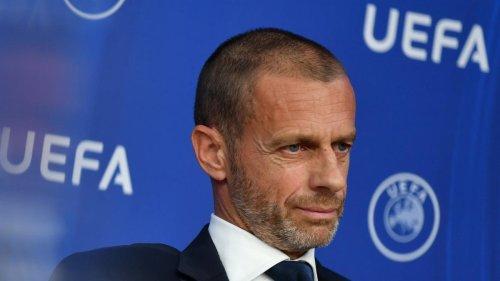 Uefa vertagt Entscheidung über EM-Spiele in München