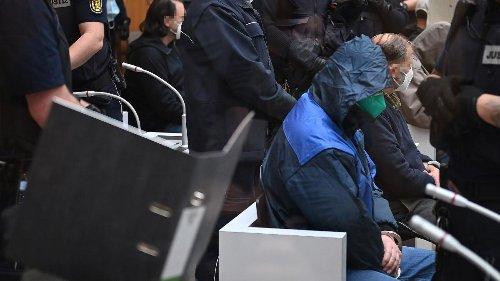 """Prozessbeginn gegen Terrorvereinigung """"Gruppe S."""""""