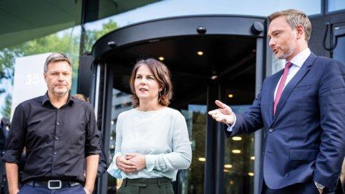 Baerbock sieht jährlichen Investitionsbedarf bei 50 Milliarden Euro
