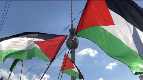 """36-Jähriger weigert sich, """"Free Palestine"""" zu rufen – lebensgefährlich verletzt"""