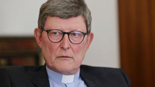 """Papst rehabilitiert Kölner Kardinal – Woelki muss aber """"geistliche Auszeit"""" einlegen"""