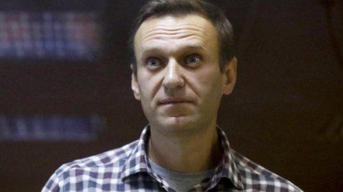 """""""Alexej stirbt"""" – USA drohen Russland mit Konsequenzen im Fall seines Todes"""