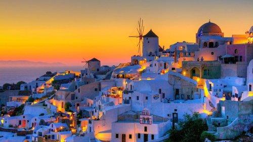Das sind die zehn schönsten Dörfer in Europa