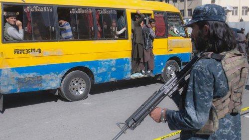 100 Dollar Prämie für Hinterbliebene – Taliban würdigen Selbstmordattentäter