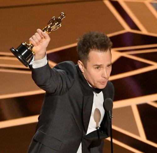 Oscars 2018: Alle Gewinner der Oscar-Verleihung 2018 auf einen Blick - WELT