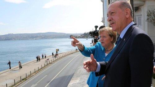 Erdogan verliert seine letzte Verbündete