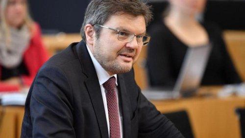 AfD schlägt Thüringer Abgeordneten als Bundestagsvizepräsidenten vor