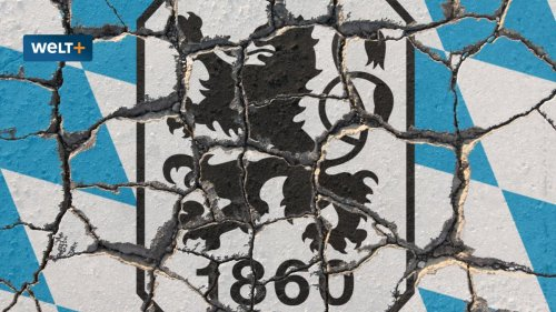 1860 Randale