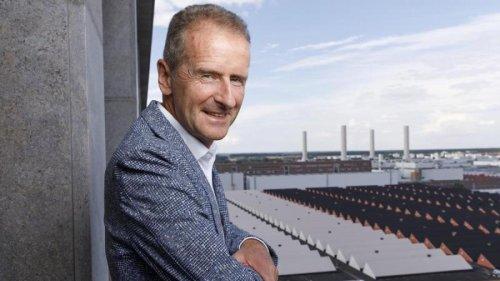 Die bemerkenswert grüne Wunschliste des Volkswagen-Chefs