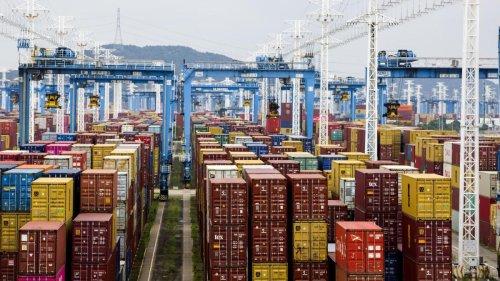 Das Chaos im Warentransport hat fatale Folgen für Verbraucher