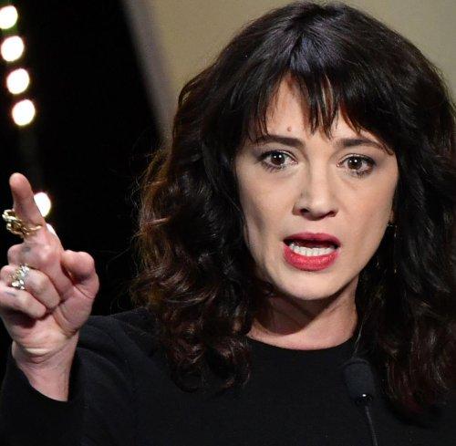 Asia Argento dementiert sexuellen Missbrauch an Jimmy Bennett - WELT