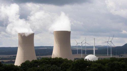 Deutsche Energiewende als Vorbild – aber nicht beim Atomausstieg