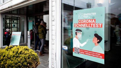 Betrugsverdacht bei Corona-Tests – Gesundheitsminister treffen sich zur Krisensitzung