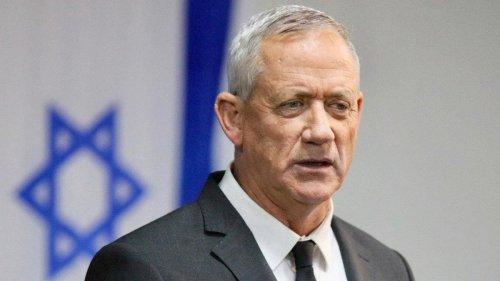 """Israel stuft palästinensische NGOs als """"Terrorgruppierungen"""" ein"""
