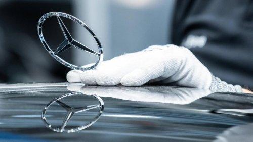 Zweifel in der Belegschaft an Daimlers reinem E-Kurs