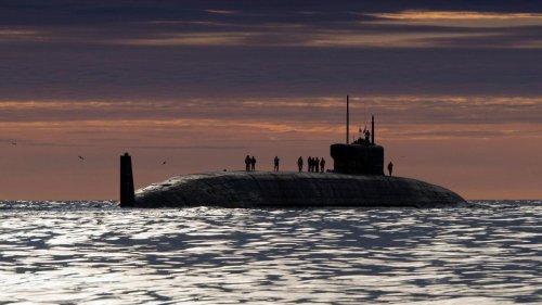 Dieser U-Boot-Deal bedeutet faktisch ein neues Atom-Bündnis