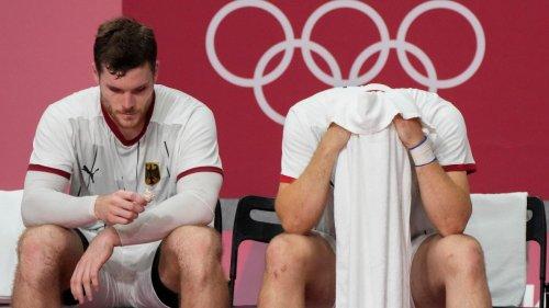 Wie es zur Bankrotterklärung der deutschen Handballer kam