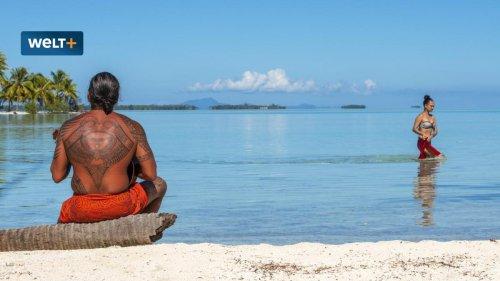 In diesen Ländern in Übersee ist Urlaub möglich