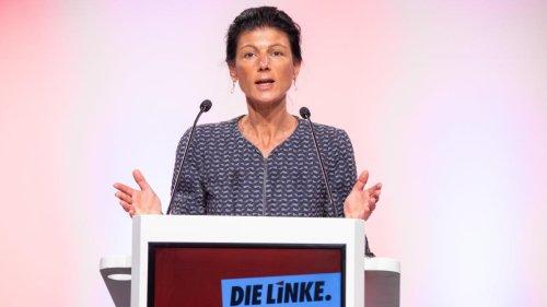 Wagenknecht setzt sich mit Kandidatur durch – und kontert Rassismus-Vorwürfe