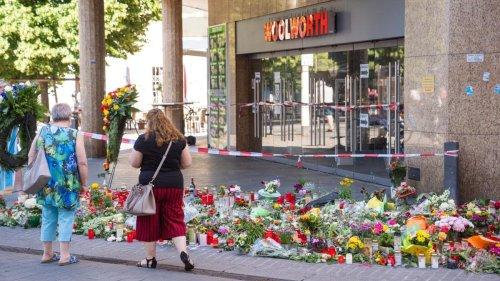 Messerangreifer von Würzburg ist älter als angenommen