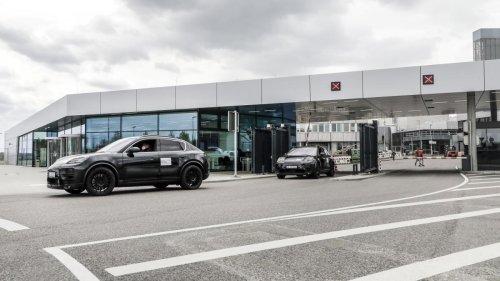 Porsche plant nächstes E-Modell – und schwört dem Verbrenner trotzdem die Treue