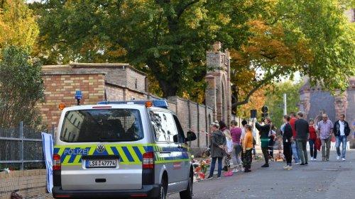 Junge Israelin in Leipzig attackiert - Staatsschutz prüft Fall