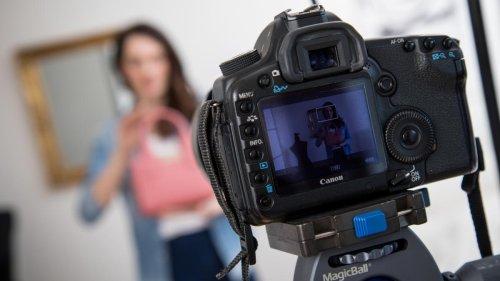 Das richtige Equipment fürs Vloggen