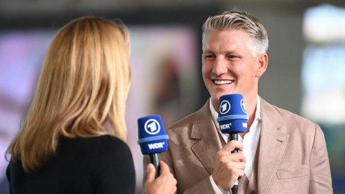 Wie viel Geld die Fußball-Experten für ihre TV-Auftritte bekommen