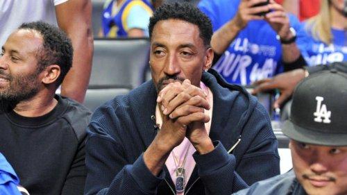 NBA-Legende Scottie Pippen trauert um seinen Sohn (33†)