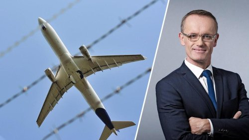 Meine illegale Einreise entlarvt Deutschlands hilflose Pandemie-Bürokratie
