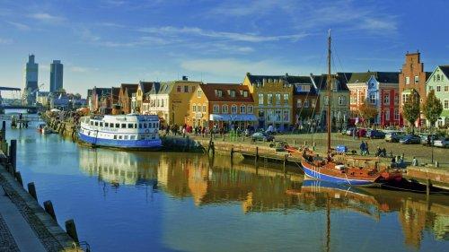 Diese zwölf Städte an der Nordsee sollten Sie sehen