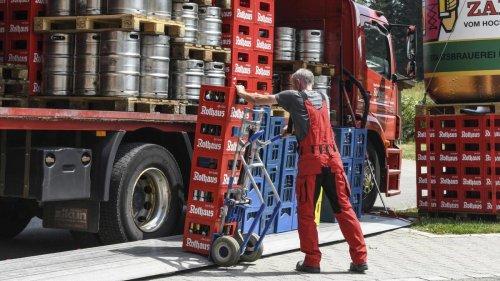 """Drohender """"Versorgungskollaps"""" – das bedeutet der Trucker-Mangel für die Deutschen"""